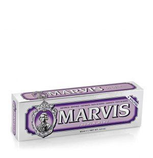 Οδοντόκρεμα Με Γιασεμί Και Ξυλιτόλη Marvis Jasmin Mint Toothpaste With Xylitol 85ml