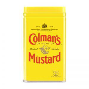 Μουστάρδα σε Σκόνη Colmans Original English Mustard 57g