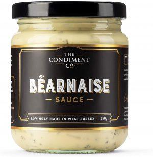 Σάλτσα Μπερνέζ Condiment Bearnaise Sauce 250ml