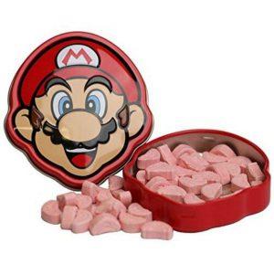 Καραμέλες Boston American Corp Nintendo Super Mario Brick Breakin Collectors Edition Candy 22,6g