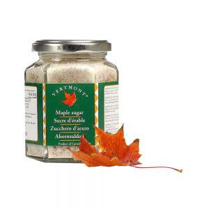 Ζάχαρη Σφενδάμου Vertmont Maple Sugar 150g