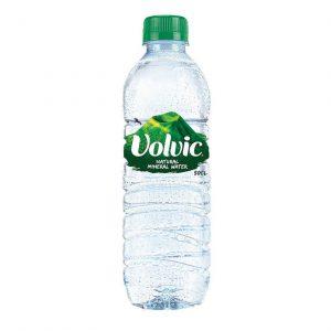 Φυσικό Μεταλλικό Νερό Volvic Natural Mineral Water 500ml