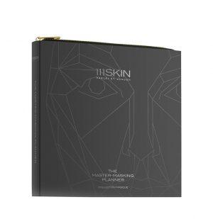 Σετ Μάσκες Για Πρόσωπο Και Μάτια 111Skin Master Masking Bundle