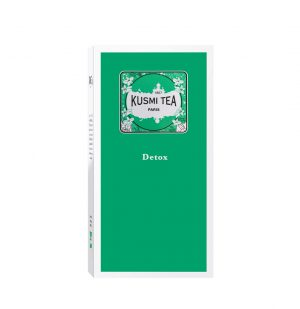 Kusmi Tea Detox Luxury Edition 25 Φακελάκια