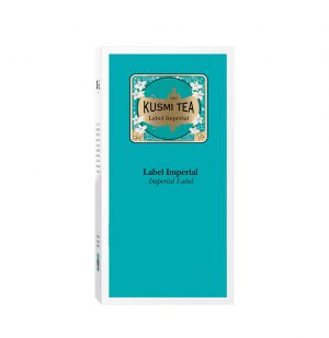 Kusmi Tea Imperial Label 25 Φακελάκια