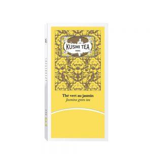 Kusmi Tea Jasmine Luxury Edition 25 Φακελάκια