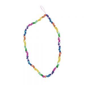 Αξεσουάρ Κινητού The Mamacita Store Handmade Phone Holder Stars Rainbow