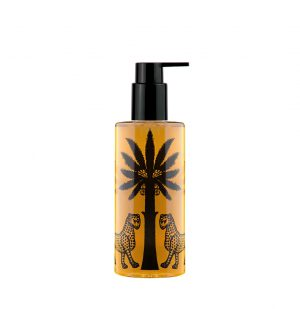 Ortigia Sicilia Orange Blossom Shower Gel 250ml