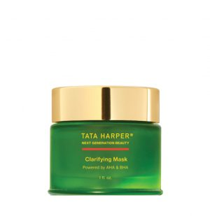 Μάσκα Διαύγειας Tata Harper Clarifying Mask 30ml