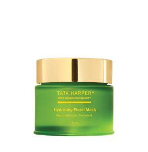 Υπέρ-Ενυδατική Μάσκα Προσώπου Tata Harper Hydrating Floral Mask 30ml