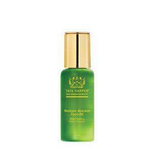 Λάδι Προσώπου Tata Harper Retinoic Nutrient Face Oil 30ml