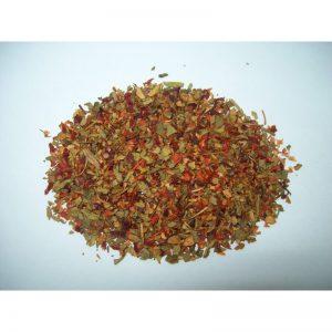 Μείγμα Μπαχαρικών Μαρινάδας Για Μπάρμπεκιου Not Just BBQ Chimichurri Rub Seasoning Gluten Free 130g