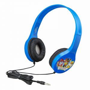Paw Patrol Παιδικά Ακουστικά Ενσύρματα Μπλε eKids Entry Headphones On Ear