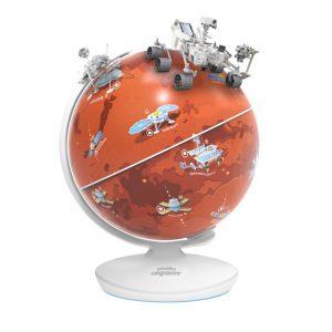 Παιδικό Παιχνίδι Υδρόγειος Επαυξημένης Πραγματικότητας PlayShifu Orboot Mars