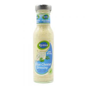 Σάλτσα Ντρέσινγκ Remia Blue Cheese Dressing 250ml