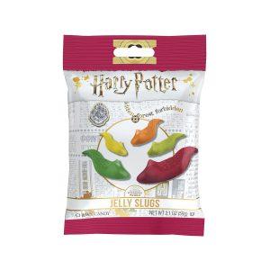 Ζελεδάκια Με Γεύσεις Φρούτων Jelly Belly Harry Potter Jelly Slugs Bag 56g